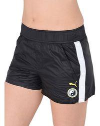 Fenty Shorts & Bermuda Shorts - Black
