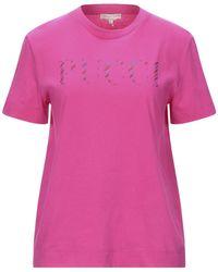 Emilio Pucci T-shirt - Pink