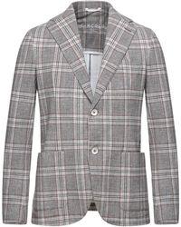 Circolo 1901 Suit Jacket - Grey