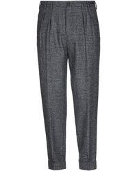 PT Torino Trouser - Grey