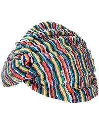 Missoni Hat - Multicolour