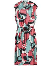 Marc Jacobs - Knee-length Dress - Lyst