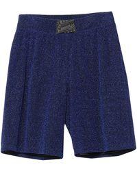 Converse Shorts & Bermuda Shorts - Blue