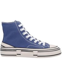 Jeffrey Campbell Sneakers - Bleu