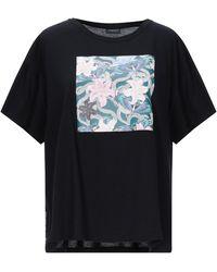 Marcelo Burlon T-shirt - Black