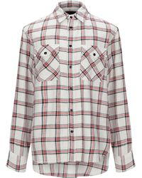 Rag & Bone Camisa - Neutro
