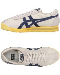 Onitsuka Tiger - Low-tops & Trainers - Lyst