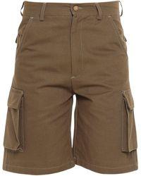 Caterpillar Shorts & Bermuda Shorts - Multicolor