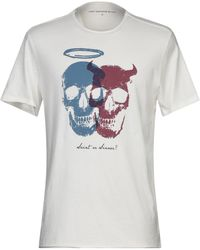 John Varvatos T-shirt - White