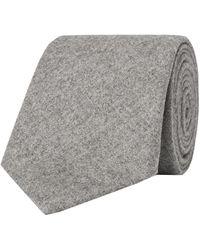 Altea Tie - Gray