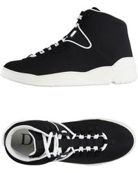 Dior Homme High-tops & Trainers - Black