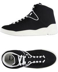 Dior Homme Sneakers & Tennis montantes - Noir