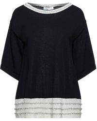 CafeNoir Sweater - Black