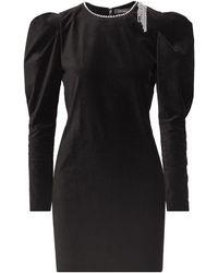 Isabel Marant Short Dress - Black