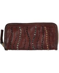 Campomaggi Wallet - Brown