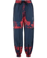 adidas By Stella McCartney Pants - Blue