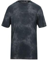 Theory T-shirts - Grau