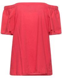 Suoli T-shirt - Red