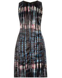 Tomas Maier Short Dress - Black
