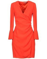 Betty Blue - Short Dress - Lyst