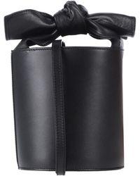 Ulla Johnson Cross-body Bag - Black