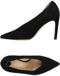 Sandro - Court Shoes - Lyst