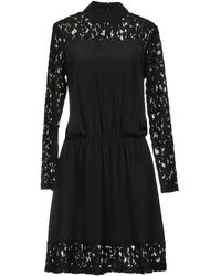 NÜ - Knee-length Dress - Lyst