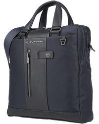 Piquadro Backpack - Black