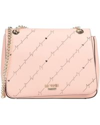 MY TWIN Twinset Shoulder Bag - Pink