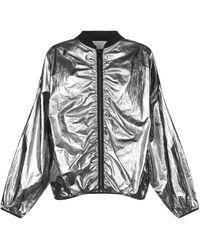 8pm Jacket - Metallic