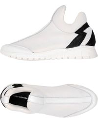 Savio Barbato Low-tops & Trainers - White