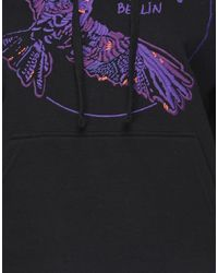 Lala Berlin Sweatshirt - Black