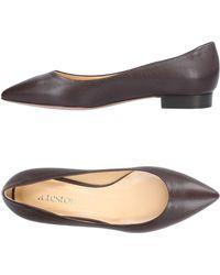 A.Testoni Ballet Flats