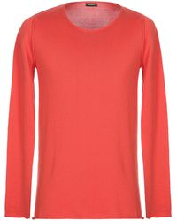 Imperial Pullover - Arancione