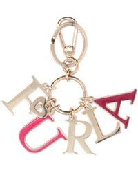 Furla - Key Ring - Lyst