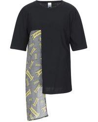 Ultrachic T-shirt - Black