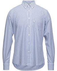 Barbour Camisa - Azul