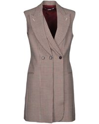 Stella McCartney Coat - Multicolour