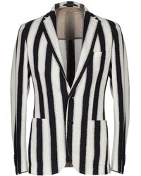 Tagliatore Suit Jacket - Natural