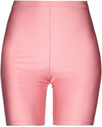 Soallure Leggings - Pink