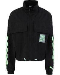PUMA Jacket - Black