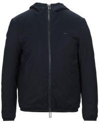 Emporio Armani Jacket - Blue