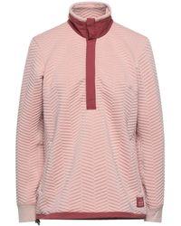 Helly Hansen Sweatshirt - Pink