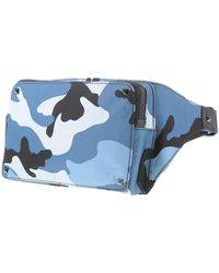 Valentino Garavani Backpacks & Fanny Packs - Blue