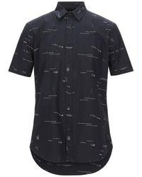 Desigual Shirt - Black