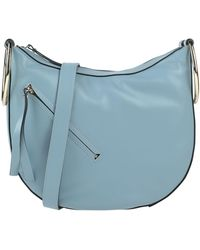 Gianni Chiarini Cross-body Bag - Blue
