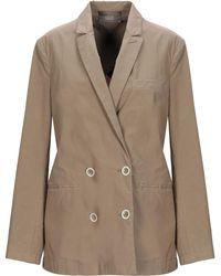 Altea Suit Jacket - Natural