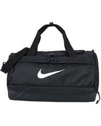 Nike Bolso de viaje - Negro