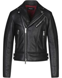 DSquared² Jacket - Black