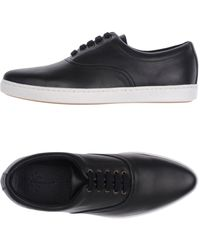 Tomas Maier Low-tops & Sneakers - Black